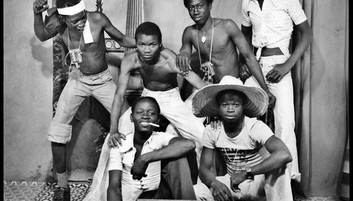 Sory Sanlé, Volta Photo and the Emergence of an Independent Culture