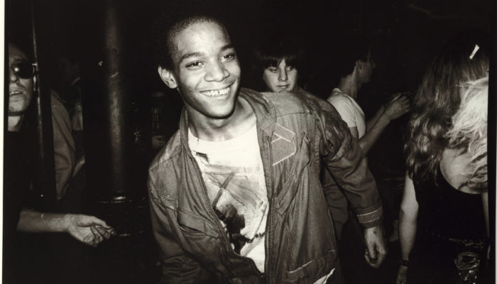 Jean-Michel Basquiat, Boom For Real