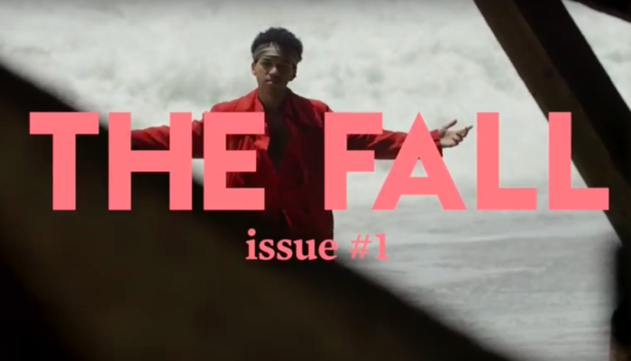 THE FALL Issue #1